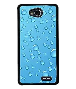 FUSON Designer Back Case Cover for LG L70 :: LG L70 Dual (Painitings Watch Cute Fashion Laptop Bluetooth )