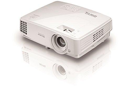 BenQ MH530 Vidéoprojecteur DLP/Fonction 3D 1920 x 1080 Svideo