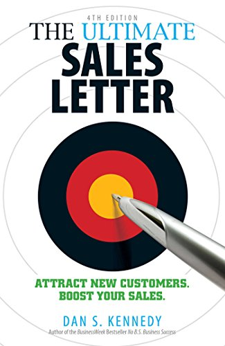 Image result for the ultimate sales letter