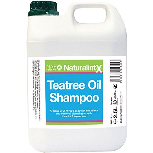 NAF Teatree Oil Shampoo 2.5 Litre