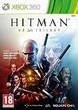 Hitman HD Trilogy - uncut (AT) X-Box 360