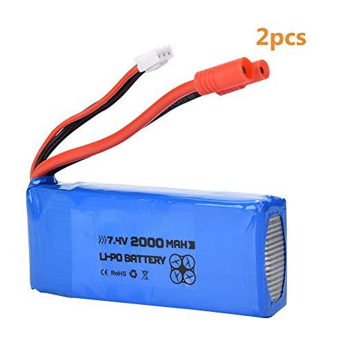Batería LiPo RC Quadcopter