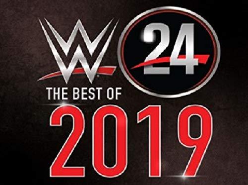 World Wrestling Entertainment Sendetermine 12092019