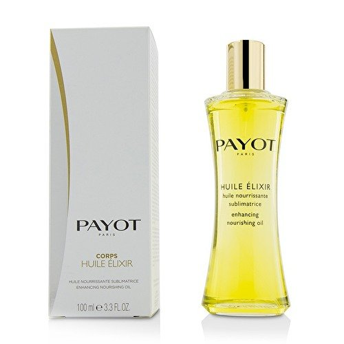 Payot Körperöl Elixir Spray, 1er Pack (1 x 100 ml)