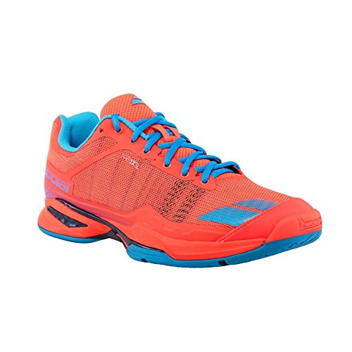 CHAUSSURES BABOLAT JET TEAM ALL COURT ROJO