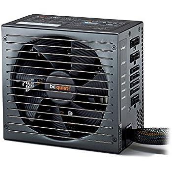 BEQuiet BN236 Alimentation PC avec ventilateur ATX 700 W