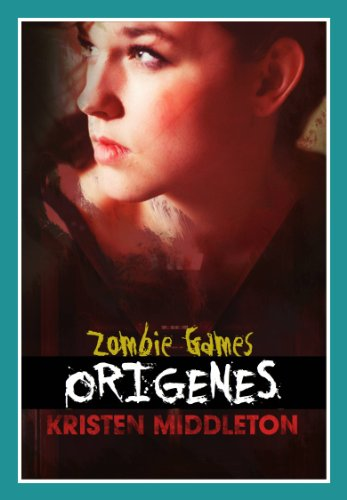 Zombie Games (Orígenes) de Kristen Middleton