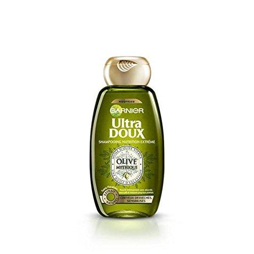 Ultra doux shampooing olive mythique 250ml - ( Prix Unitaire ) - Envoi Rapide Et Soignée