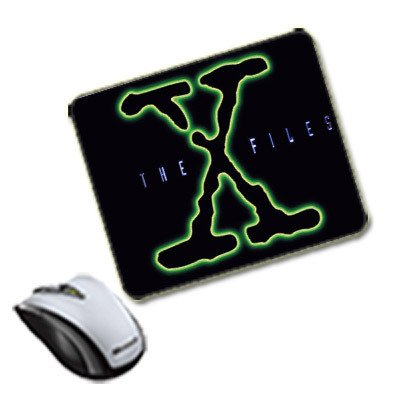 kdomania-the-x-files-design-mouse-mat