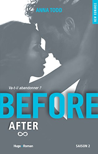 Before Saison 2 pdf epub