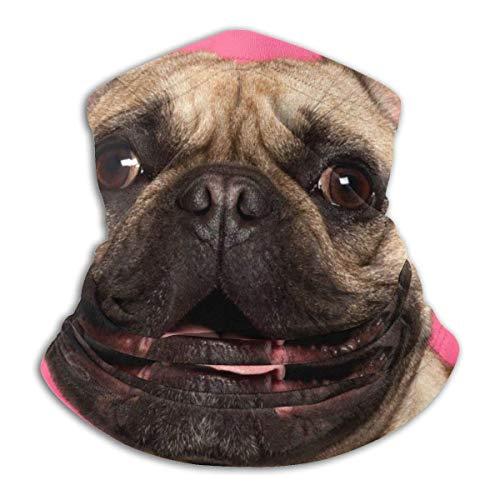 WlQshop Calentadores Cuello Pet Dog Mental Health