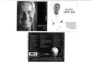 Claudio Baglioni - Incanto - Vol 3