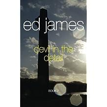 Devil in the Detail: Scott Cullen Mysteries 2 (Volume 2) by Ed James (2012-12-10)