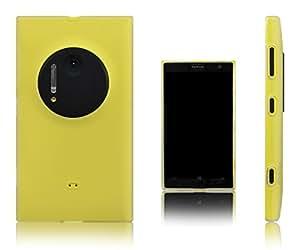 Xcessor Vapour Étui Coque Housse Flexible en Gel TPU Gel Pour Nokia Lumia 1020 (Compatible Avec Tous Les Modèles Nokia Lumia 1020). Transparent