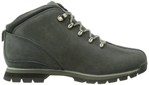 Timberland Splitrock Hiker, Boots homme Bleu (Blue)