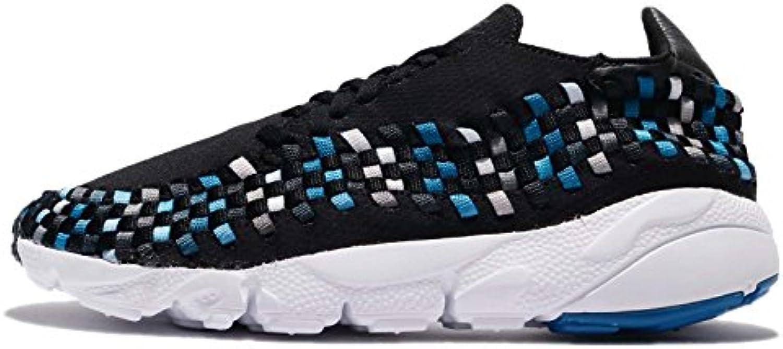 Nike Air Footscape Woven Woven Woven NM, Scarpe da Ginnasticadonna 38.5eu | Di Alta Qualità  | Uomini/Donna Scarpa  | Scolaro/Signora Scarpa  4203a2