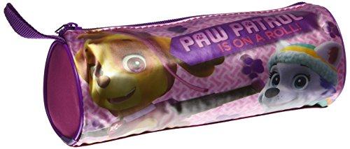 Paw Patrol La Patrulla Canina – Estuche portatodo 21 x 7 x 7 cm (Arditex PW9670)