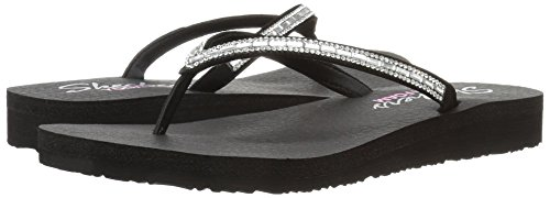 38627 Meditation Desert Princess - Black Silver -