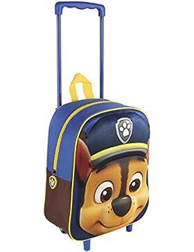Paw Patrol La Patrulla Canina 2100001606 Mochila infantil