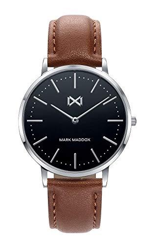 Mark Maddox MC7110-57 Montre à Bracelet pour Femme