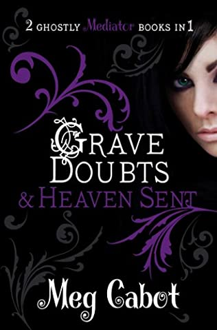 book cover of Grave Doubts / Heaven Sent