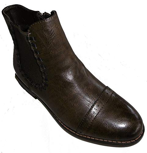 Rieker Damen Chelsea Boots 98790,Frauen...