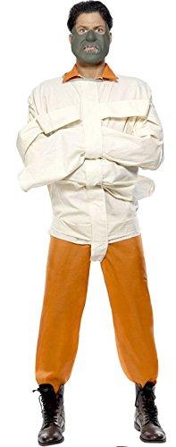 Hannibal Lecter Kostüm