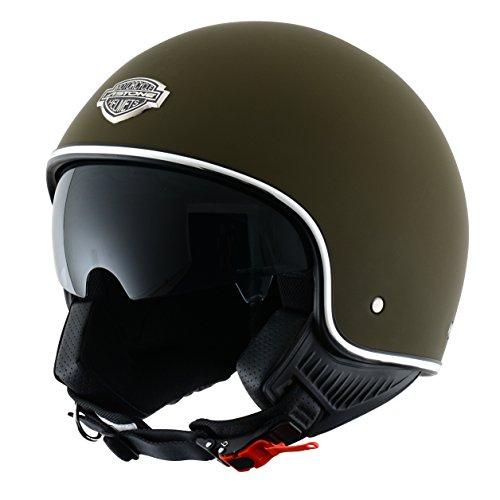 Astone Helmets - Minijet 66 - Casque jet vintage -