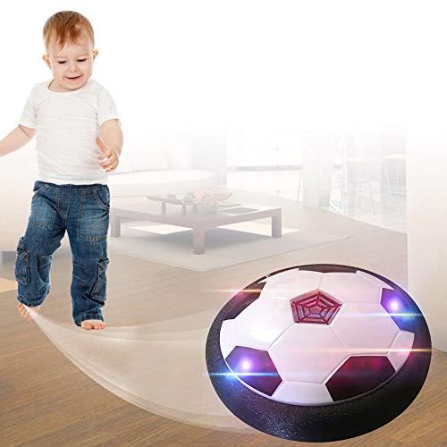 HUANDATONG 2-9 Jahre Alter Junge, Hover-Fußball-Fußballspielzeug für 3 4 5 6 7 8 9-jähriger Junge Jungenspielzeug Alter 3-12 Geburtstagsgeschenk