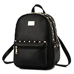 Idea Regalo - FOLLOWUS zaino borsa, Black (nero) - G72241