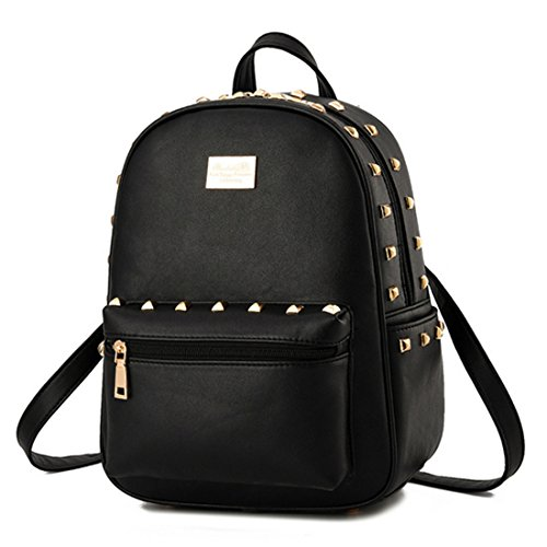 FOLLOWUS zaino borsa, Black (nero) - G72241