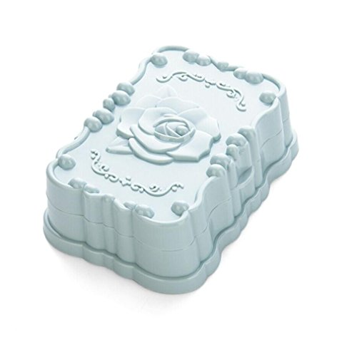 igemy-1-pc-travel-buckle-lid-toilets-creative-rose-soapbox-shower-washing-hotel-home-bathroom-blue