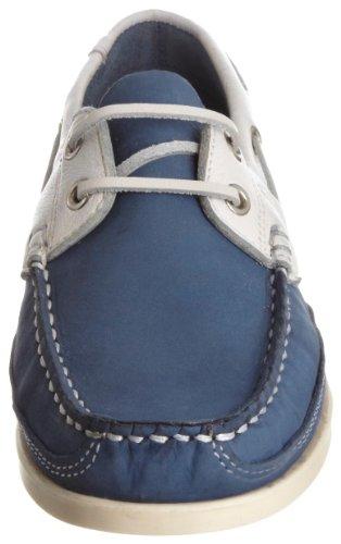 Chatham marine Julie, Chaussures basses femme Bleu-TR-D3-28