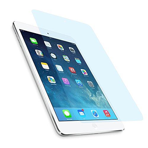 doupi UltraThin Schutzfolie für iPad mini/iPad mini 2 / mini 3, matt entspielgelt optimiert Display Schutz (3x Folie in Packung)