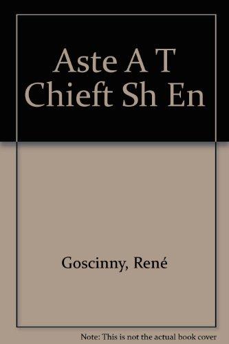 Astérix and The Chieftain's Shield (version américaine)