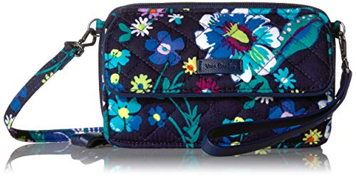 All Crossbody Vera Cotton BagSignature In Bradley Iconic Rfid One gYbf76y