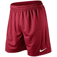 NIKE Jungen Shorts Park Knit No Brief