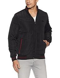 Fort Collins Mens Jacket (N067 AZ_Large_black)