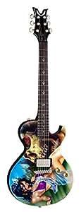 Dean Guitars Leslie West Standard Mississippi Queen E-Gitarre