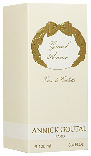 Annick Goutal Grand Amour Eau de Toilette Vapo, 100 ml