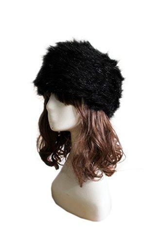 Vlunt - Bonnet - Femme Noir