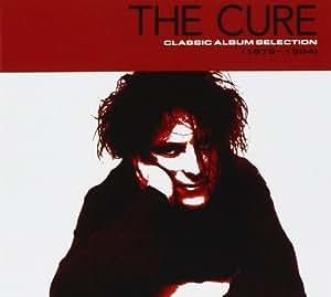 Classic Album Selection [1979-1984]