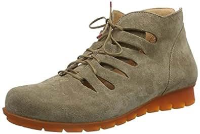 think menscha damen desert boots schuhe handtaschen. Black Bedroom Furniture Sets. Home Design Ideas