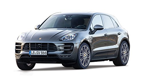 tobar-124-scale-porsche-macan-model-car-assorted-colours