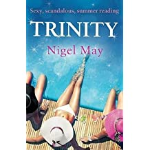 [(Trinity)] [By (author) Nigel May] published on (June, 2015)