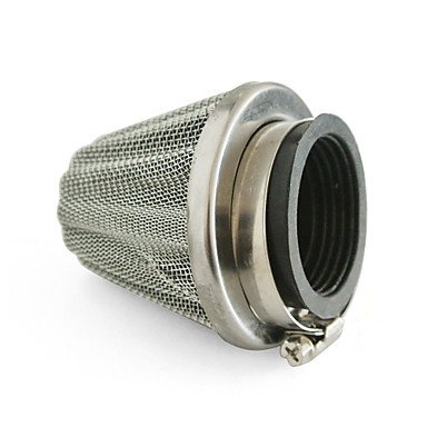 mutz Pit Bike Motor Luftfilterreiniger für 125cc atv taotao jaja Off-Road-Motorrad- (150cc Pit Bike Motor)