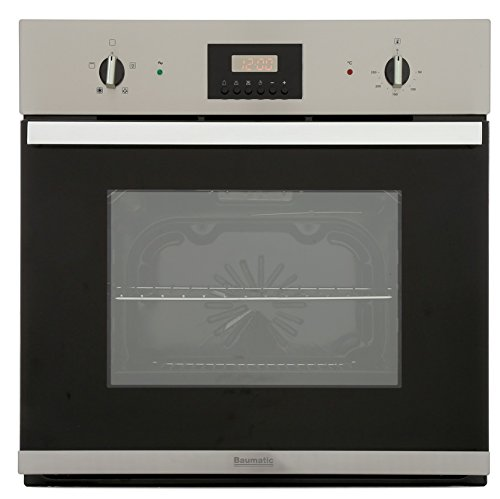 baumatic-bo625ss-60cm-fan-assisted-electric-built-in-single-oven-in-stainless-steel