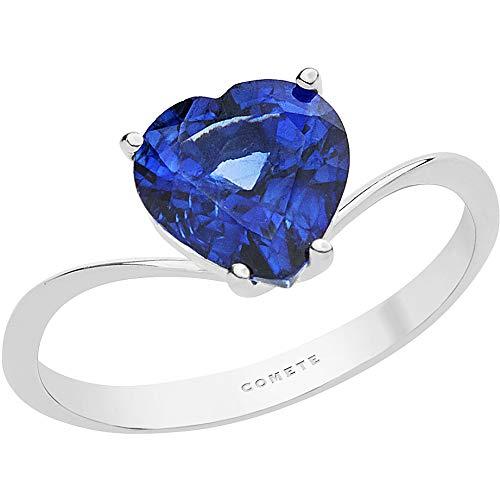 anello donna gioielli Comete Storia di Luce elegante cod. ANB 2353
