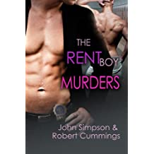 The Rent Boy Murders (Murder Most Gay Series Book 3) (English Edition)