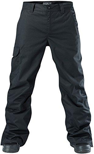 westbeach-fidelity-pantalons-xl-black